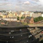 Foto di Hilton Glasgow