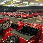 Haynes International Motor Museum Picture