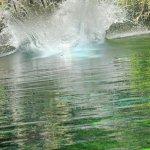 Water jump 1