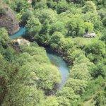 Πηγές ποταμού Βοϊδομάτη & Μονή Παναγιάς Βίκου, 10.05.2017 (πεζοπορία 50΄+ 50΄, μέτριας δυσκολίας