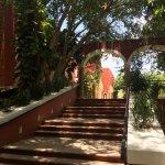 Hacienda Teya Foto