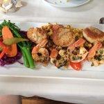 Foto de The Cedars Inn & Restaurant