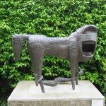 Peggy Guggenheim Collection, Sculpture Garden