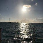 Catamaran Echo Foto