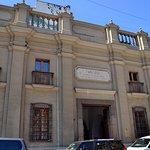 Photo de Musée d'art pré-colombien (Museo Chileno de Arte Precolombino)
