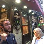 Foto de Gourmet Madrid Tours