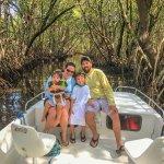 Foto di Everglades National Park Boat Tours
