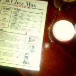 Foto di Chez Max
