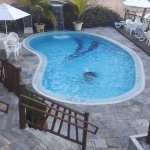 Foto de Visual Praia Hotel