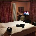 Hotel Compagnoni Foto