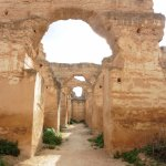 Photo de Médina de Meknès