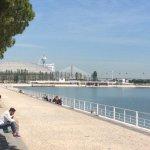 Parco das Nacoes Lisbon