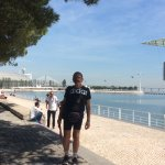 Parco,das Nacoes Lisbon
