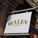 Photo of Bullen - Tva Krogare