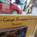 Photo of Caragh Restaurant