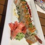 Foto de nama Sushi Bar