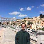 Foto de Acueducto de Segovia