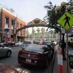 The Old Spaghetti Factory – Gas Lamp District, San Diego, CA