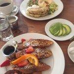 Photo de Mogador Cafe