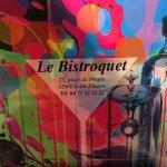 Zdjęcie Le Bistroquet