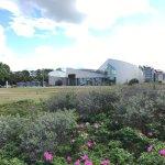Photo de Centre Juno Beach