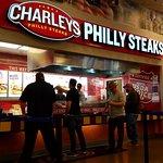 Foto de Charley's Philly Steaks