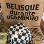 Photo of T.T. Burger Arpoador