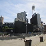 Petco Park – Game Over