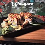 Wakyoto Japanese Steak & Sushi