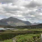Connemara National Park Foto