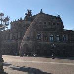 Photo of Semper Opera House (Semperoper)