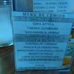Cafe La Blanca Foto