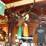 Photo of Stag's Head