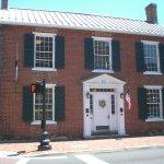 Hardesty-Higgins House Visitor Center Photo
