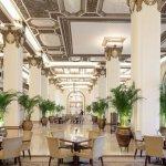 港青酒店 (香港基督教青年會)照片