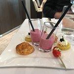 Photo of Relais St Jacques Restaurant