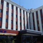 Photo de Hotel 1-2-3 Kofu Shingen Onsen