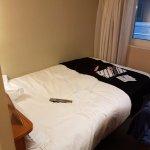 APA Hotel Kyoto Eki Horikawadori Foto