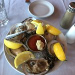 Those yummy oysters