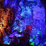 Photo of Reed Flute Cave (Ludi Yan)