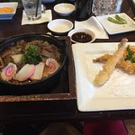 Foto de Fukuda Japanese Restaurant