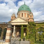 Photo of Mirogoj Cemetery