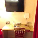 Foto de Le Petit Madeleine Hotel