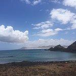 Parque Natural de Corralejo Foto