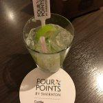 Four Points by Sheraton Curitiba Foto