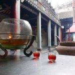 Photo of Ba Thien Hau Temple
