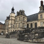 Photo of Chateau de Fontainebleau