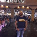 Sukhdev family restaurant