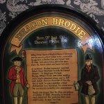 Photo de Deacon Brodie's Tavern