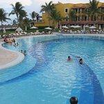 Secrets Capri Riviera Cancun Foto